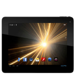 @Tab 9.7-Inch Tablet (Dual Core, 16GB, Jellybean 4.1)