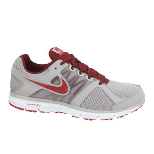 Nike Men's Lunar Forever 2 Running Shoe - Wolf Grey