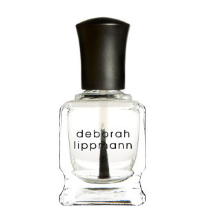 Deborah Lippmann Addicted to Speed Super Quick-Dry Top Coat (15ml)