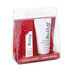 Polaar - Extreme Care Discovery Kit (Lip Balm SPF 30 8g + Face Cream 25ml)