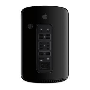 Apple Mac Pro Tower Desktop (Quad core Xeon E5, 3.7GHz, 12GB, 256GB SSD, Dual FirePro D300, Mavericks OS X 10.9)