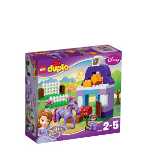 LEGO DUPLO: Sofia the First Royal Stable (10594)