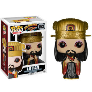 Big Trouble in China Lo Pan Funko Pop! Figur