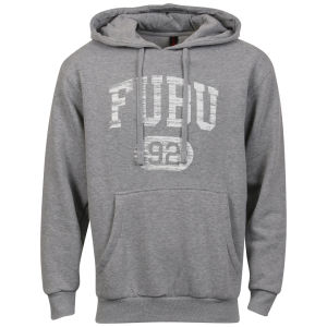 FUBU Men's 1992 Hoody - Grey