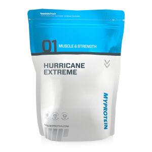 Test et avis : Hurricane Extreme de MyProtein
