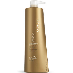 Joico K-Pak Conditioner (1000ml) - (Worth £50.00)