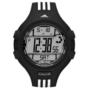 adidas Adipower Watch - Black/White