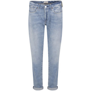 Levi's Made & Crafted Women's Mid Rise Marker Tapered Jeans - Spirit