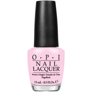 OPI Muppets Collection Lacquer - I Love Applause (15ml)