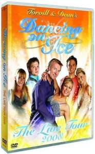 Dancing On Ice - Live Tour 2008