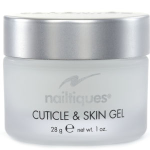 Soin cuticules Nailtiques Cuticle and Skin Gel - 28.35g