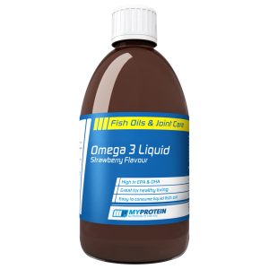 Omega 3 vloeistof