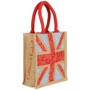 Free Crabtree & Evelyn Tote Bag