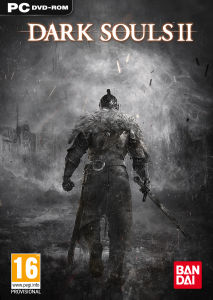 Dark Souls II (Includes Graphic Novel - Pre-order Incentive)
