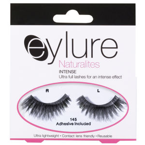 Eylure Naturalite Intense 145 Twin Pack