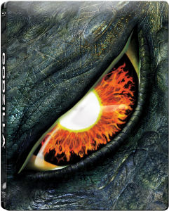 Godzilla - Zavvi Exclusive Limited Edition Steelbook (Mastered in 4K Edition)