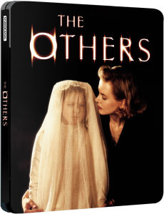 The Others - Zavvi Exclusive Limited Edition Steelbook (Ultra Limited Print Run)