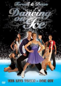 Dancing On Ice - Live Tour Box Set