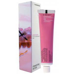 Korres Pomegranate Scrub 40ml