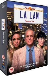 LA Law - Season 6