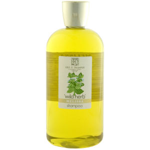 Trumpers Melissa Herbal Shampoo - 500ml Travel