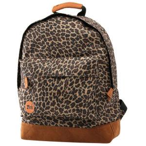 Mi-Pac All Leopard Print Backpack