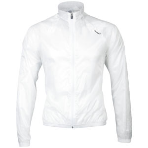 Santini 365 Transparent Race Cycling Jacket