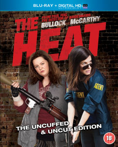 The Heat (Includes UltraViolet Copy)