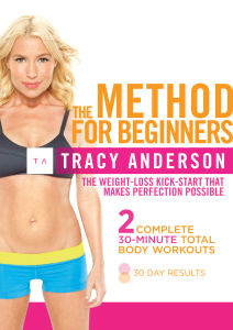 Tracy Anderson the Method for Beginners