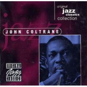 John Coltrane Sampler