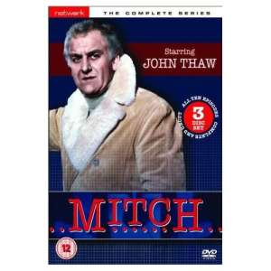 Mitch - Complete Series