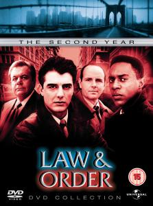 Law & Order - Season 2