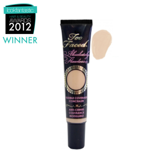 Too Faced Absolutely Flawless Concealer - Perfect Nude (Medium)