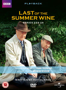 Last of the Summer Wine - Series 23 and 24