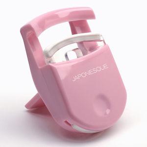 Japonesque Go Curl Pocket Lash Curler Pink