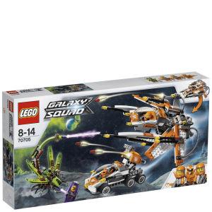 LEGO Galaxy Squad: Bug Obliterator (70705)