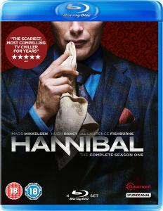 Hannibal - Seizoen 1