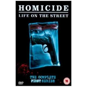 Homicide: Life On The Street - Complete Series 1
