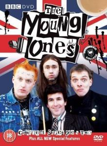 The Young Ones - Complete Series 1 And 2