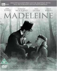 Madeleine [Restored]