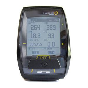 CycleOps PowerTap Joule GPS