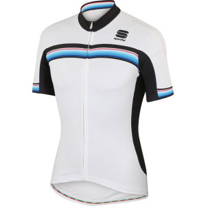 Sportful Bodyfit Pro Team Jersey - White