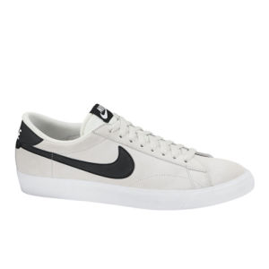 Nike Men's Tennis Classic Trainers - White