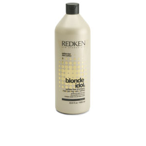 Redken Blonde Idol Shampoo (1000ml)