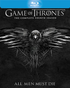 Game of Thrones - Seizoen 4