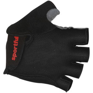 Sportful Kids' Grommet Gloves - Black