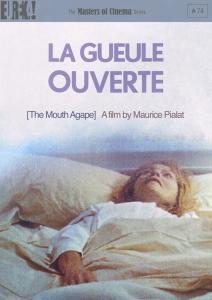 La Gueule Ouverte ( Mouth Agape)