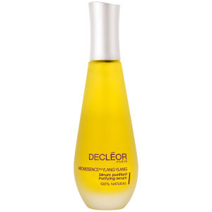 DECLÉOR Aromessence Ylang Ylang Purifying Serum (15ml)
