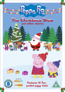 Peppa Pig - Volume 18: Christmas Show