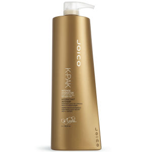 Joico K-Pak Intense Hydrator (1000ml) - (Worth £64.00)